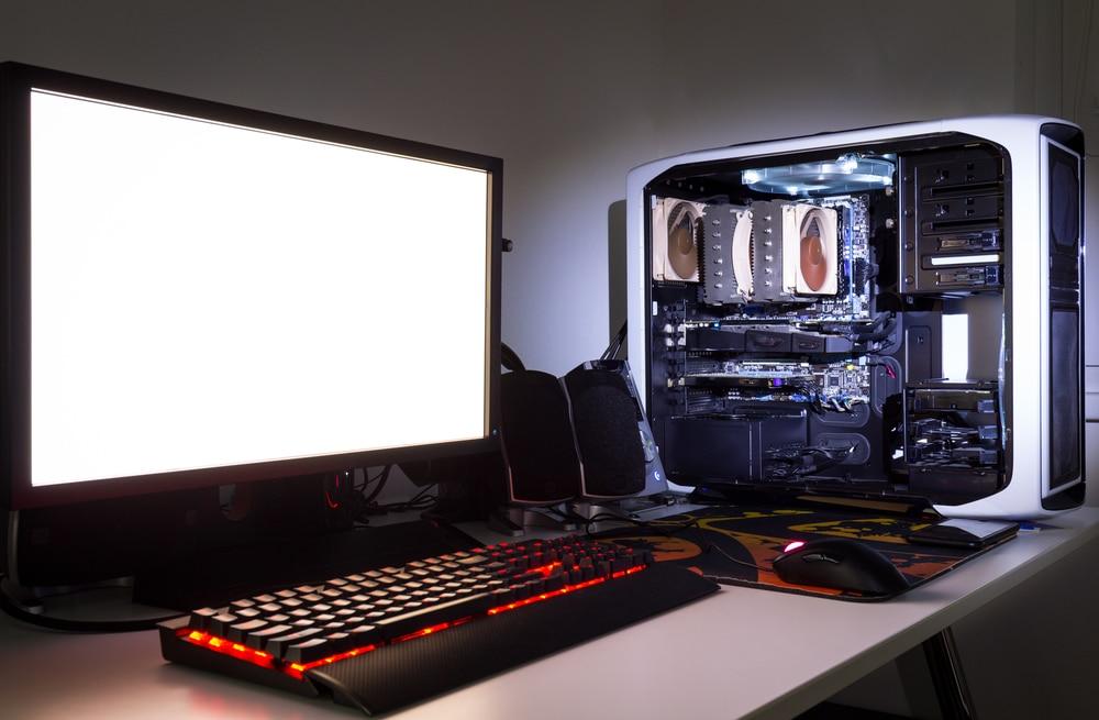 monter son ordinateur