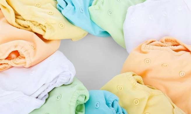 Bien entretenir les vêtements de bébé
